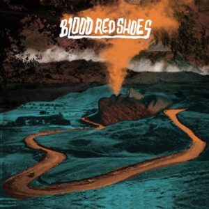 blood red shoes on selective memory