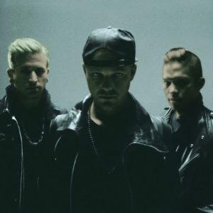 The Glitch Mob on Selective Memory