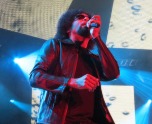 Alice in Chains Uproar on Selective Memory