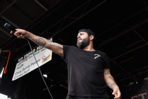 after the burial on selective memory
