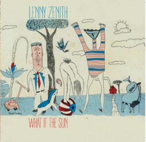 lenny zenith on selective memory