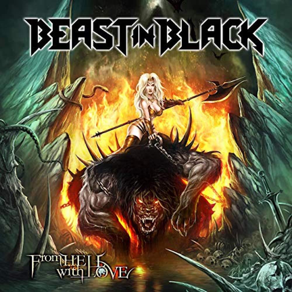 beast in black on selective memory