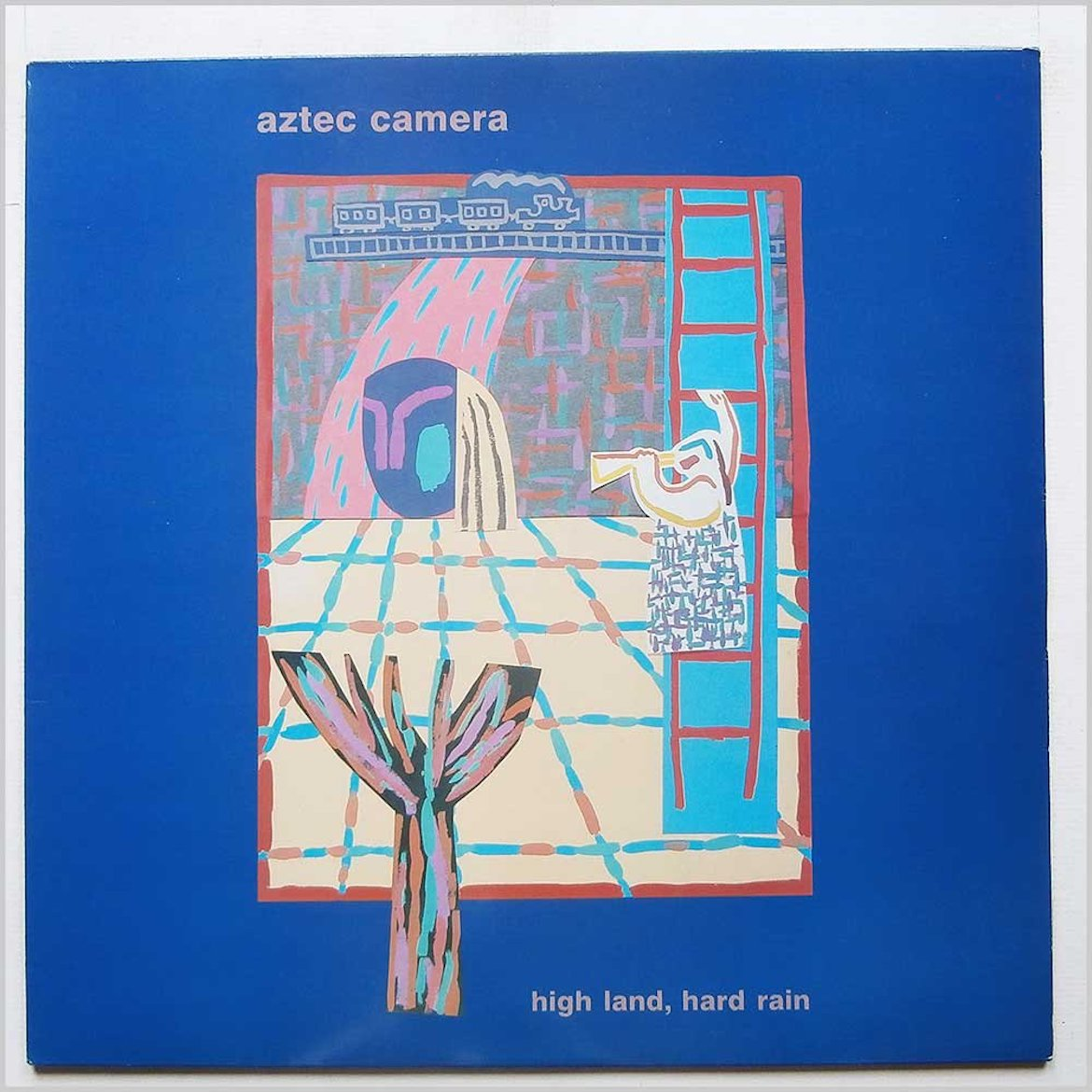 Aztec Camera on Selective Memory