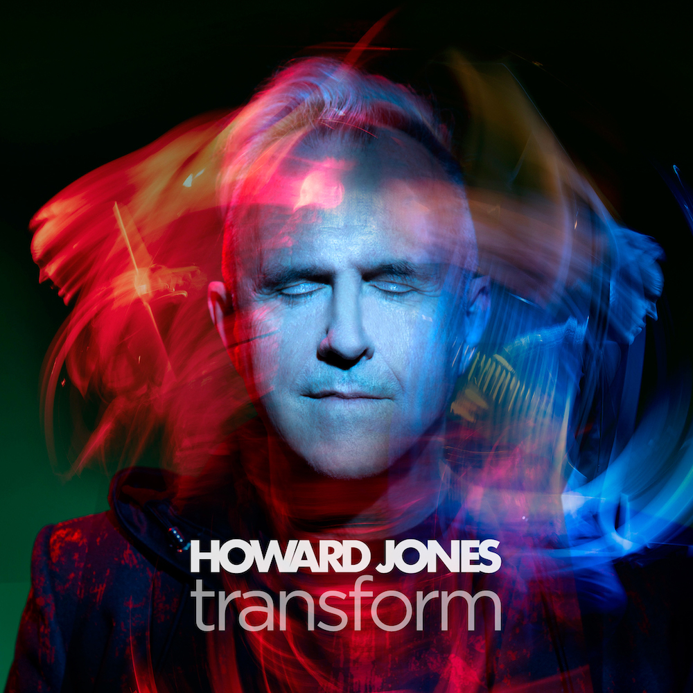 Howard Jones Transform on Selective Memory