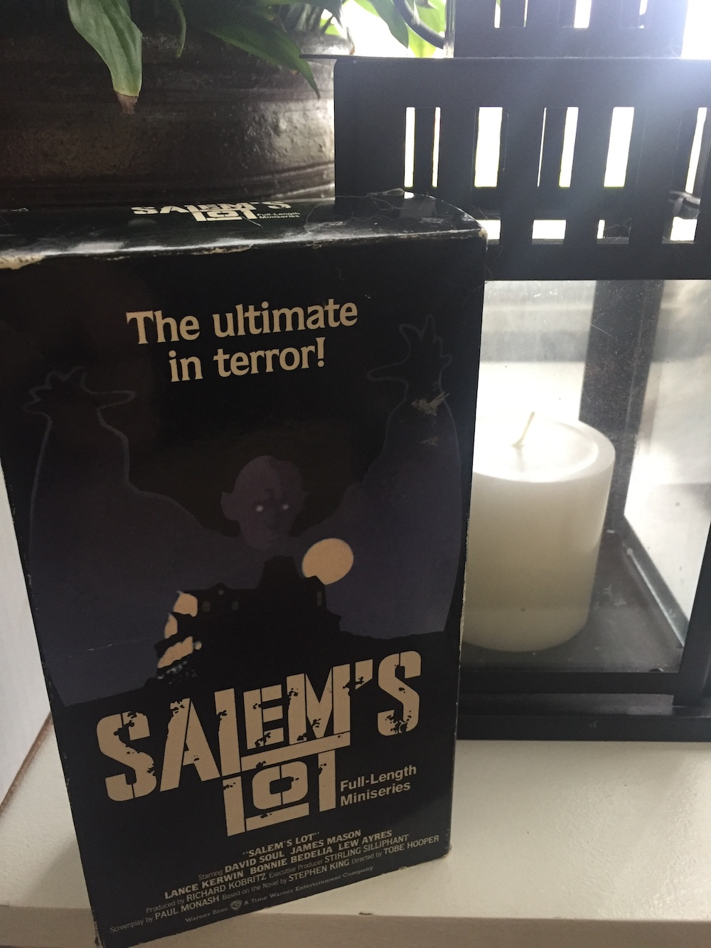 salems lot on selective memory