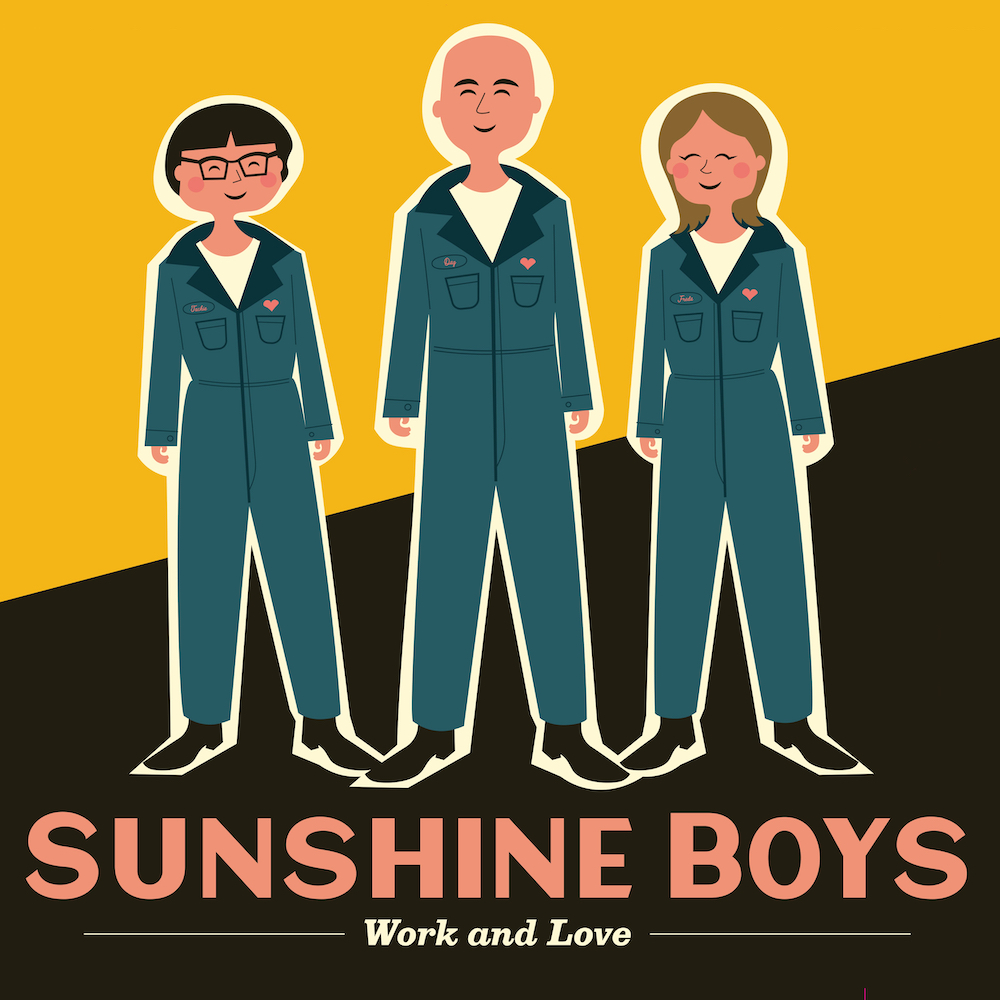 sunshine boys work and love