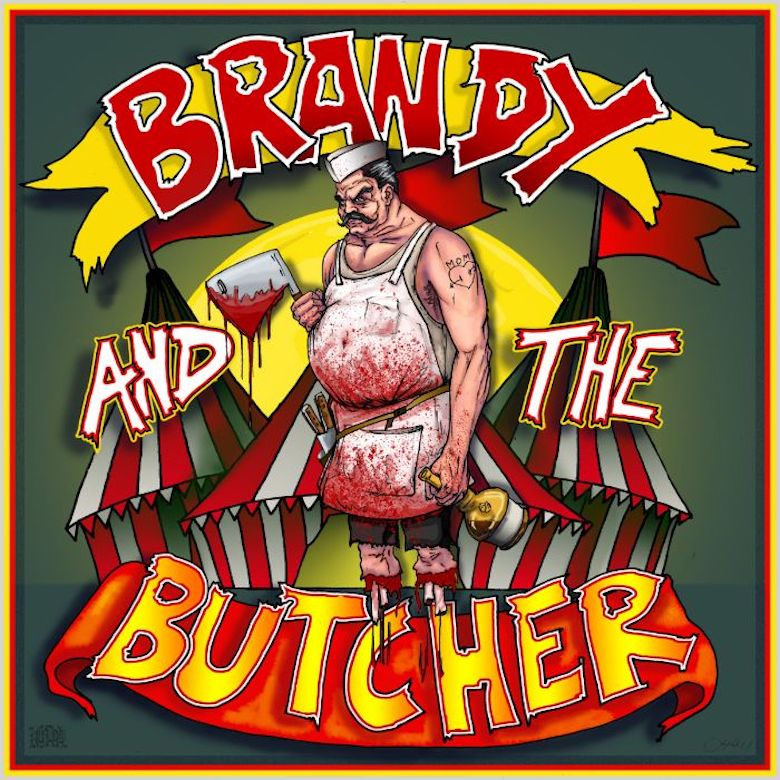 Brandy and the Butchers on Selective Memory
