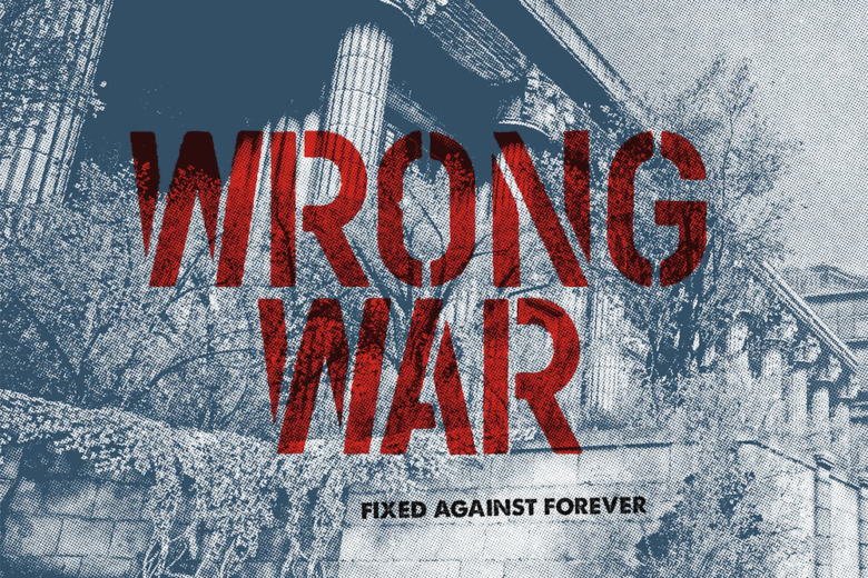 Wrong War on Selective Memory