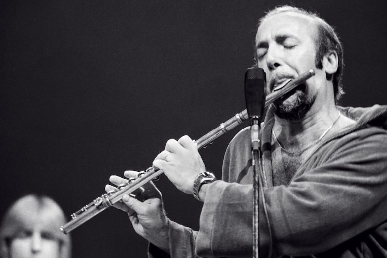 Herbie Mann on Selective Memory