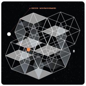 Alpha Alpha Boulevard album cover from Cremator