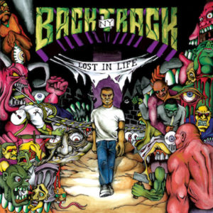 Lost In Life album cover from Back Track
