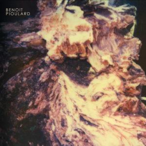 Hymnal album cover by Benoit Piollard