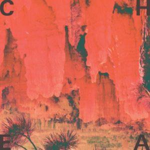Cheetahs album cover
