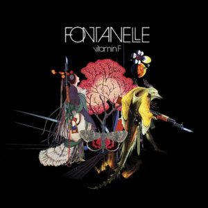 Vitamin F album cover by Fontanelle
