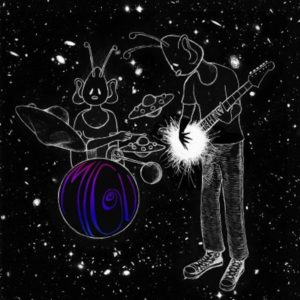 Choose the Light album cover by Mi-Gu