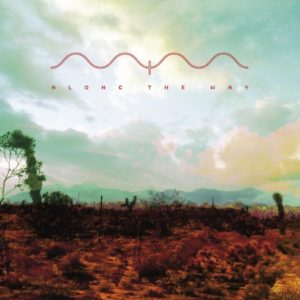 Along the Way album cover by Mark McGuire