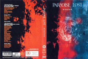Paradise Lost on Selective Memory