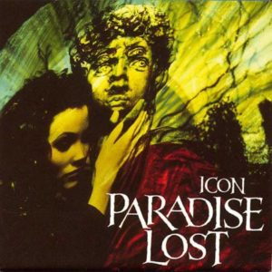 Icon album cover by Paradise Lost