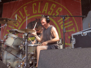 Middle Class Rut live at Uproar Festival