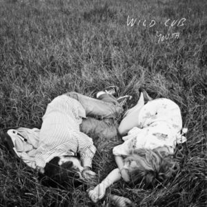 Youth album cover by Wild Cub