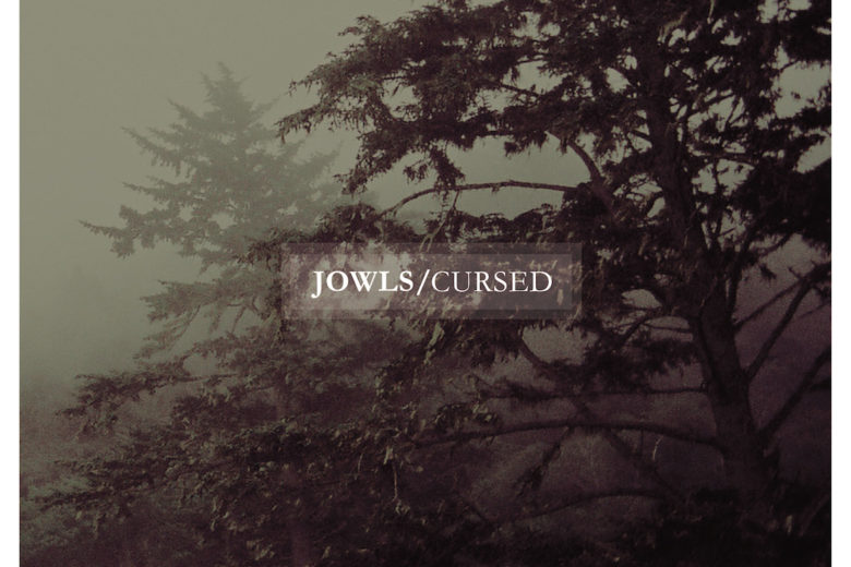 Cursed album cover by Jowls