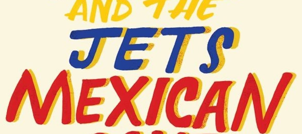 Mexican Coke album cover by Denney and the Jets