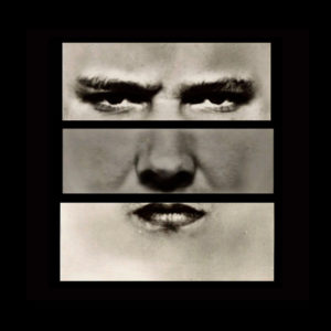 Impossible Star Album Cover by Meat Beat Manifesto