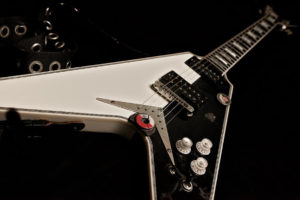 Michael Schenker Signature Flying V by Gibson Guitars