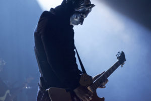 Nameless Ghoul from Ghost