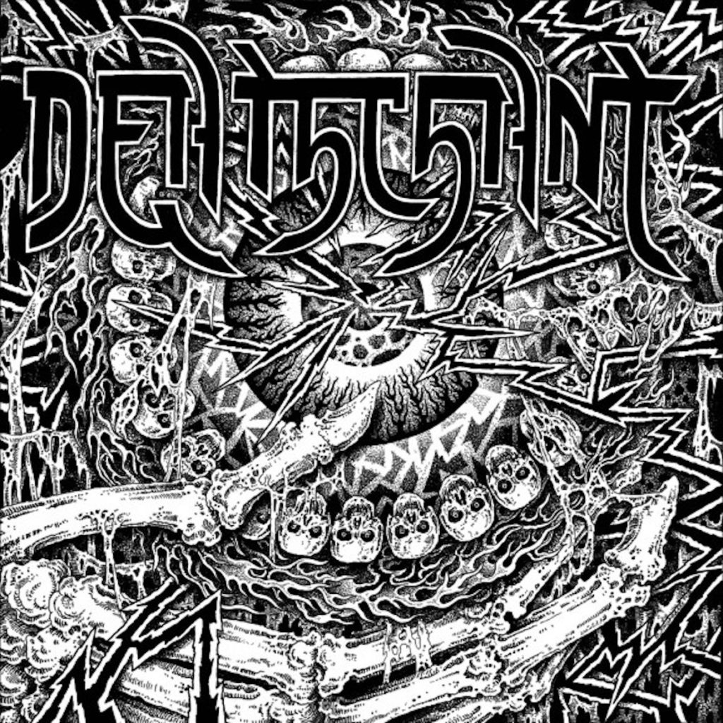 deathchant on selective memory