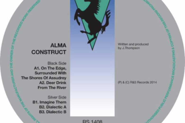 alma construct on selective memory