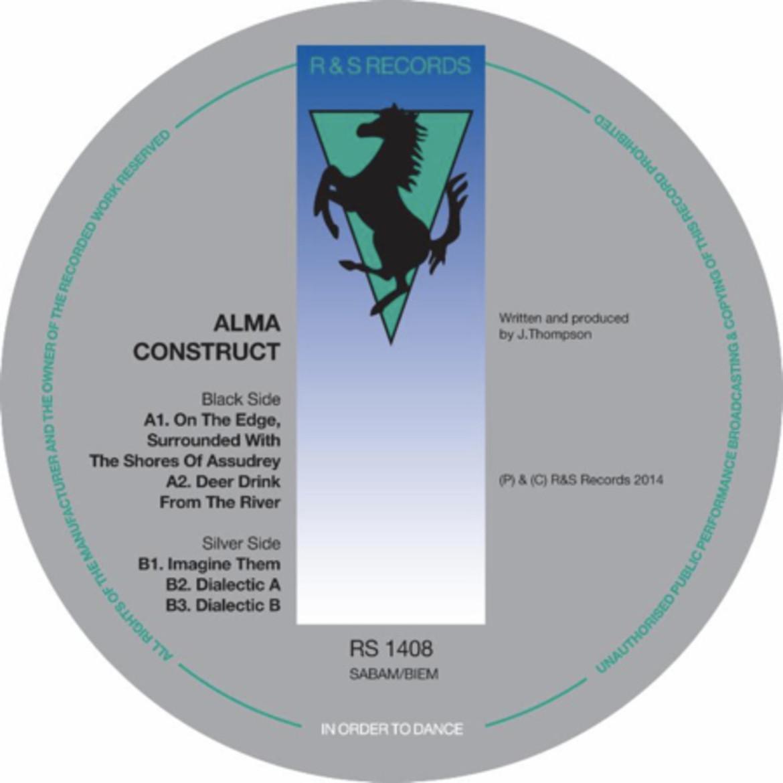 alma construct on selective memory