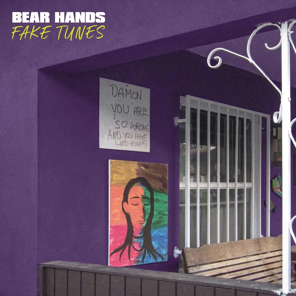 bear hands on selective memory