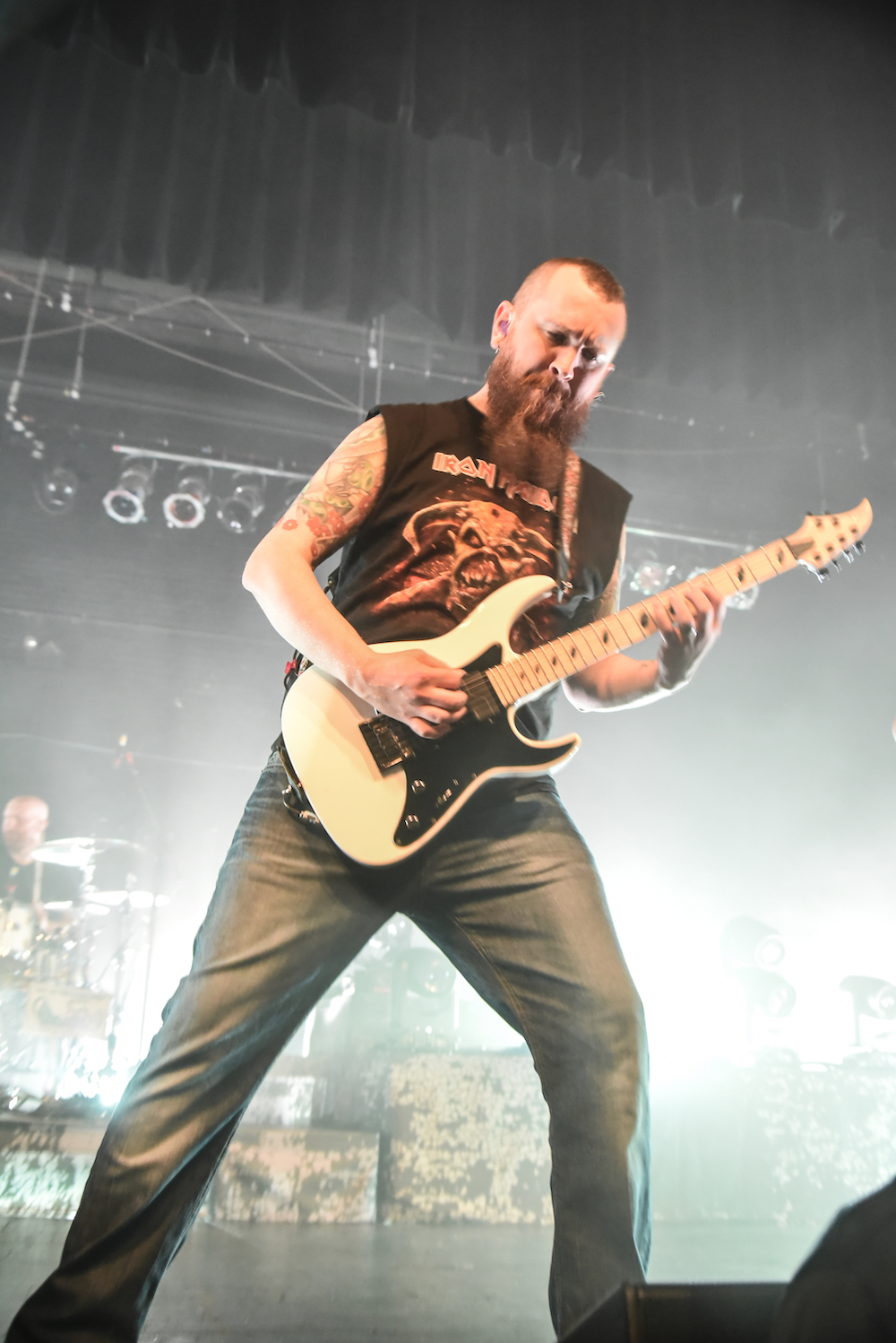 Killswitch Engage on Selective Memory