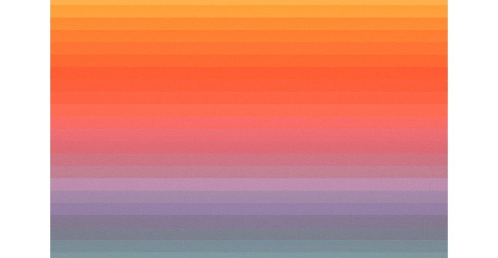 Sunset Album Cover by Christopher Willits