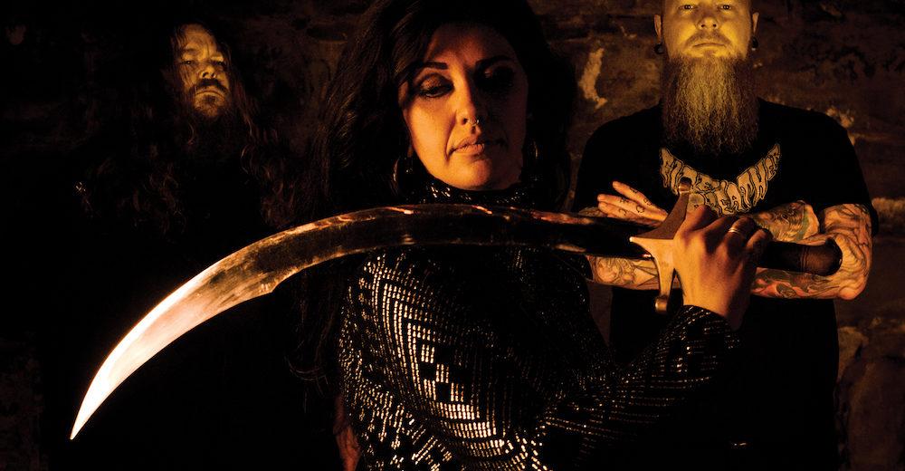 Zaum Band Photo