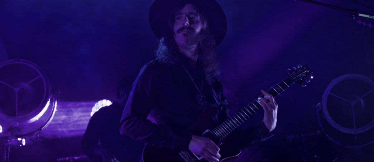 Opeth on Selective Memory