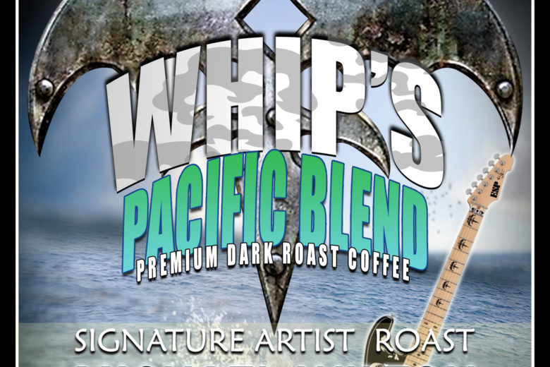 Whips Pacific Blend on Selective Memory