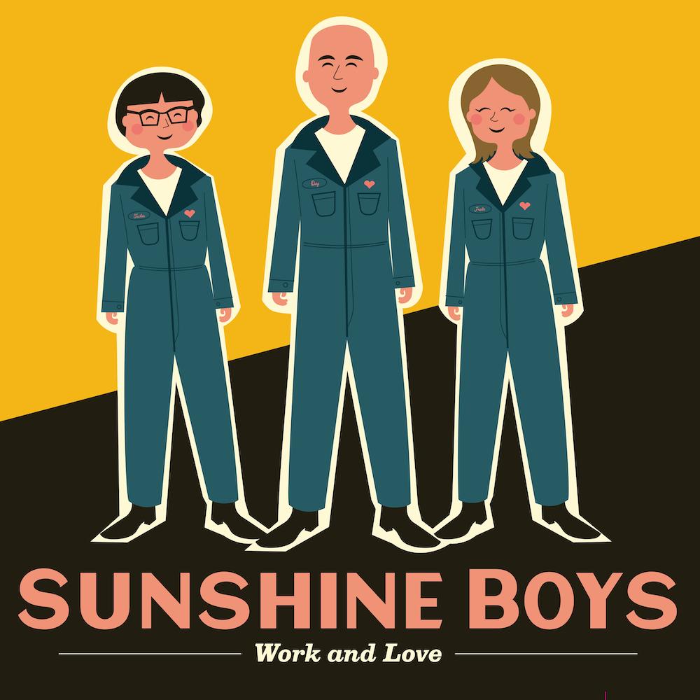 sunshine boys work and love