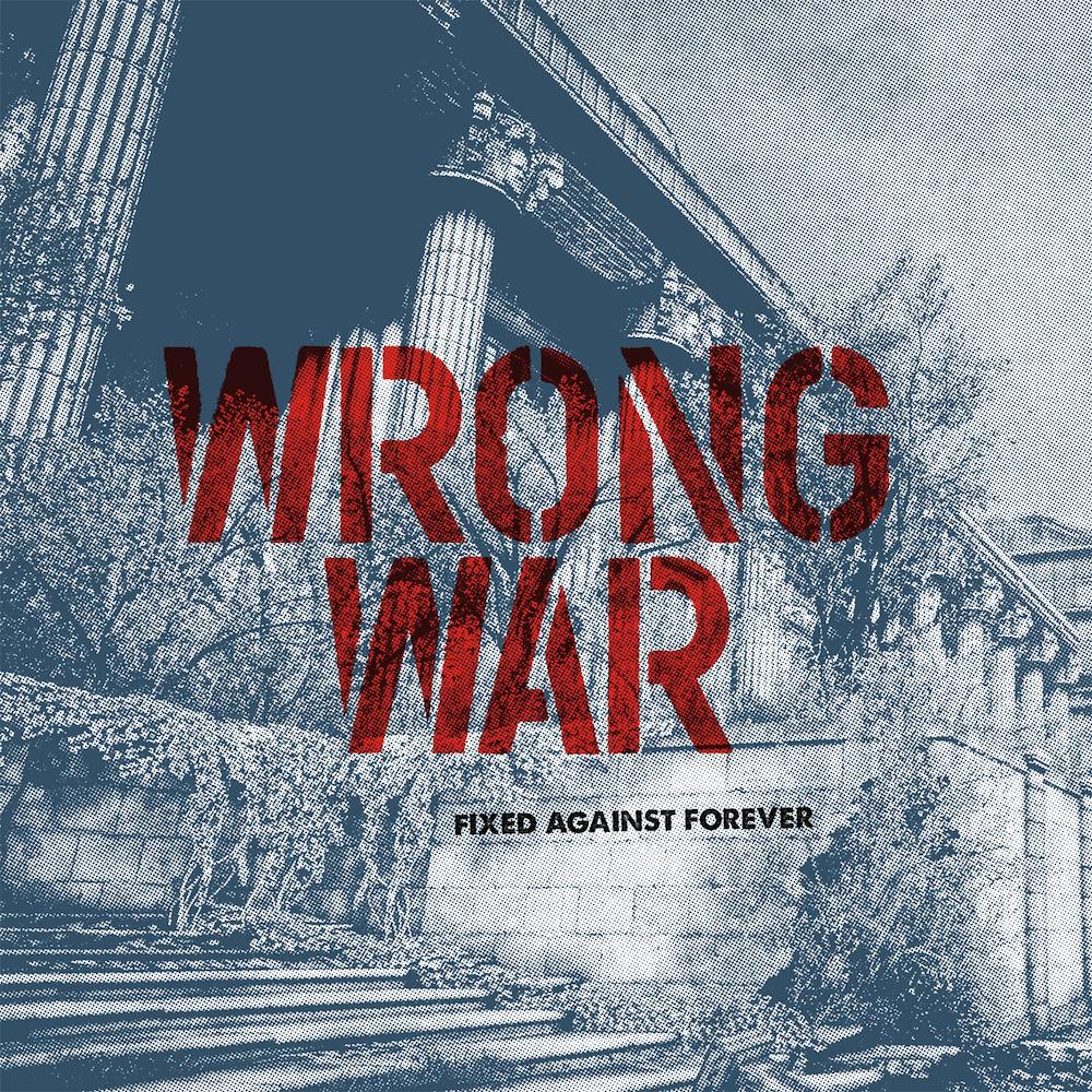 Wrong War on Selective Memory