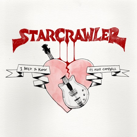 Starcrawler on Selective Memory
