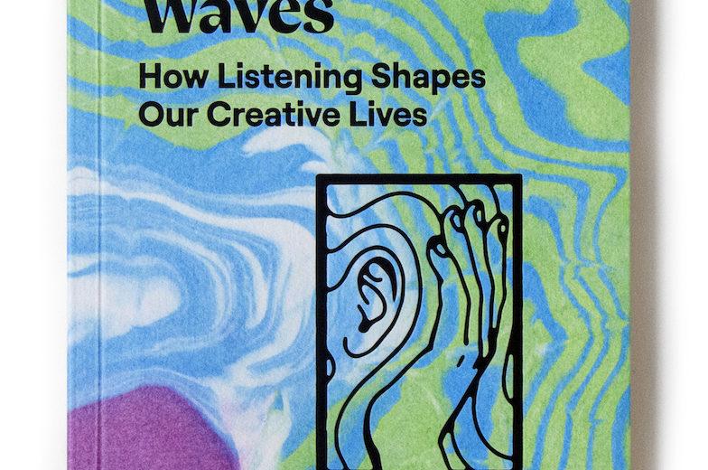 Transcendent Waves Book Cover