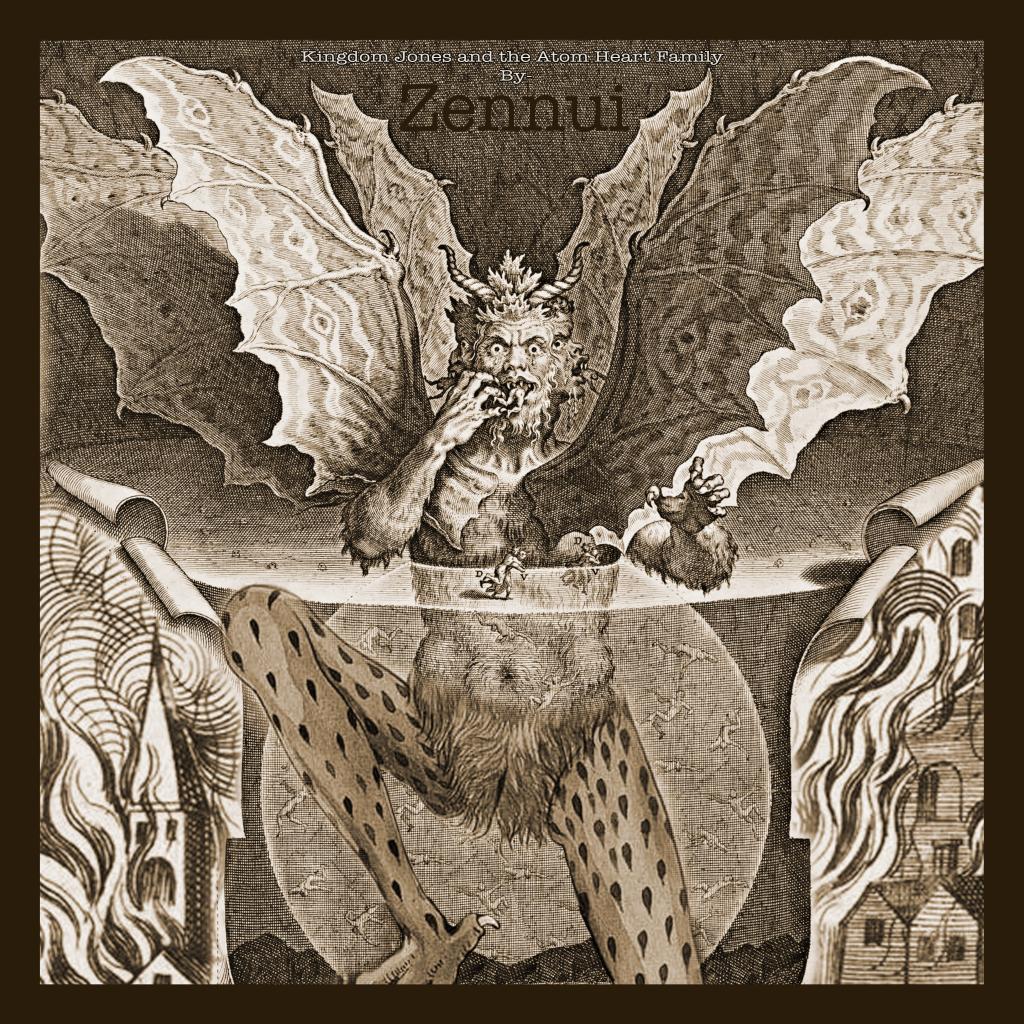 Zennui, metal, selective memory indy