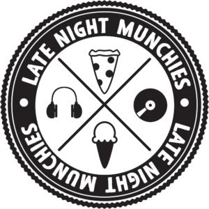 Late Night Munchies Logo