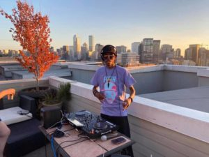 Tony H in Seattle