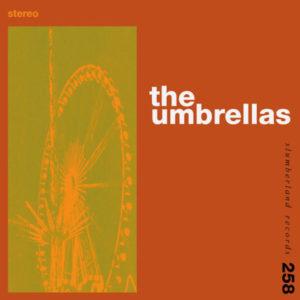 The Umbrellas Album Cover
