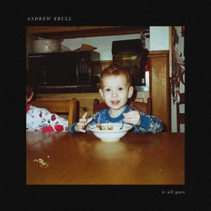 It All Goes EP by Andrew Krull